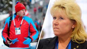 «Дима, ты, может, прикроешь свой рот иногда?» Резцова ответила Губерниеву, назвавшему ее позором российского спорта
