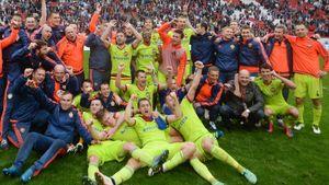 Игроки, взявшие последнее чемпионство в истории ЦСКА: где они сейчас и как изменились 1-й