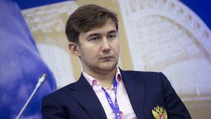 Карякин: «Турнир претендентов ФИДЕ оказался полностью дискредитированным»
