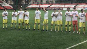 «Где наши деньги?» Игроки московского «Арарата» несколько месяцев неполучают зарплату