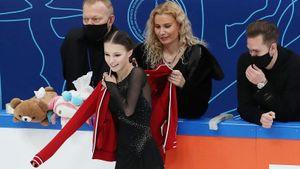 Квады Щербаковой и Хромых, Алиев против Самарина: наши звездные фигуристы едут в Венгрию