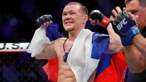 Сибиряк победит легенду и станет новым чемпионом UFC из России. Прогноз на бой Петр Ян — Жозе Алду