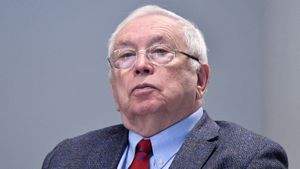 Лукин покинул пост главы Паралимпийского комитета России из-за санкций WADA. Он возглавлял ПКР более 20 лет