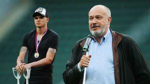У Тарасова конфликт с «Локо»: клуб отказался оплачивать операцию, Кикнадзе угрожает судом