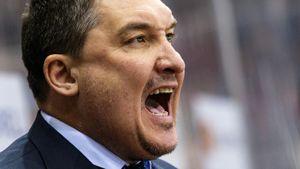 В Челябинске хотят вернуть тренера из СКА и выиграть кубок. Они не дружат с реальностью