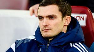 Адам Джонсон играл в АПЛ и сборной Англии, но профукал карьеру. Он отсидел за связь с 15-летней