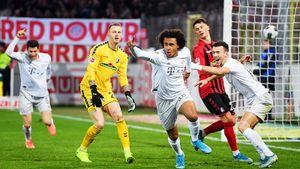 Впечатляющий дебют 18-летнего вундеркинда «Баварии»: победный гол первым касанием на92-й минуте