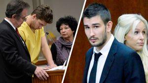 Громкие семейные скандалы русских хоккеистов. Войнов сидел в американской тюрьме, а Варламова пытались оболгать
