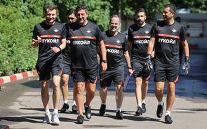Салихова— о Витории: «Честно скажу, меня не устраивает тренер, готовый работать с любым материалом. Амбиции где?»