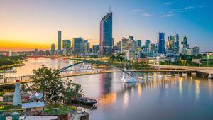 Австралийский Брисбен — фаворит на проведение летней Олимпиады 2032 года