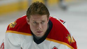 Шикарный гол русского хоккеиста Буре в США. После долгой забастовки он красиво разобрался с вратарем «Айлендерс»