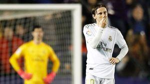«Реал» закис перед ЛЧ и класико: сгорели из-за косяка Куртуа. А «Сити» победил, даже смазав пенальти