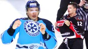«Меньшиков сожалеет о некоторых поступках, его ждет разговор с болельщиками». Фастовский — о трансферах «Сибири»