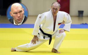 Валуев: «Запрет Путину посещать Олимпиаду выглядит странным. Он на татами собрался выходить?»