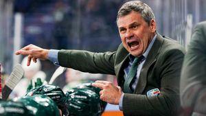 В топ-10 защитников-бомбардиров КХЛ всего один русский. Виноваты трусливые тренеры, которые не дают рисковать