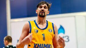 Алексей Швед отметил 30-летний юбилей. Что будет с лучшим русским баскетболистом дальше