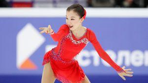 Турсынбаева— одиагонали Тутберидзе по200 прыжков: «Это бред»