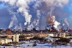 «Мыстоим награни экологической катастрофы». Олимпийский чемпион Фетисов нашел новый смысл жизни