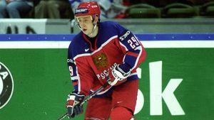 Трагическая история русского хоккеиста Ляшенко. Играл с Буре, брал золото молодежного ЧМ и ушел из жизни в 24 года