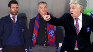 Чешский тренер вспомнил, как его выгоняли из Питера. СКА нужны не личности, а марионетки