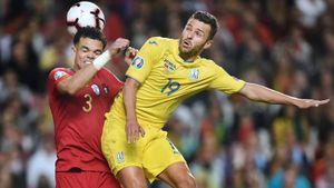 Украина натурализовала уже третьего бразильца. Из-за него сборной грозят два технических поражения