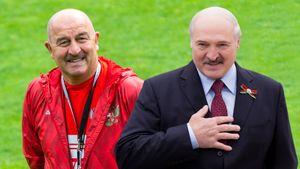 Черчесов или Лукашенко? Мы предложили датчанам определить тренера сборной России по фото: угадали не все (видео)