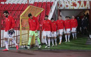Романцев: «Сборная России в последних матчах произвела удручающее впечатление»