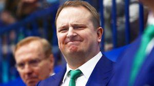 В Уфе заранее слили плей-офф, оставив финского тренера-ноунейма. «Салават Юлаев» ничего не выиграет с Лямся