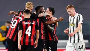 «Милан» разгромил в гостях «Ювентус», но потерял Ибрагимовича из-за травмы