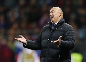 ФИФА рекомендует сборным отменить товарищеские матчи. УРоссии запланированы игры соШвецией иМолдовой