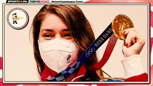 Первая русская чемпионка ОИ в Токио: Бацарашкина выиграла, несмотря на ошибку судей. Что о ней нужно знать