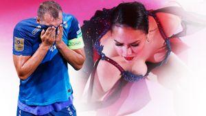 100 топ-фото 2020-го: каким год запомнился Sport24