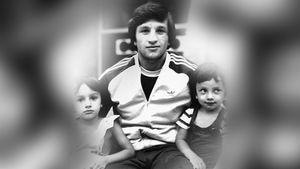 Не вписался в поворот и упал в пропасть. Трагическая судьба советского футболиста Виталия Дараселии