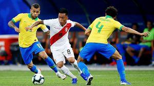 Бразилия обыграла Перу и взяла домашний Кубок Америки. Как это было