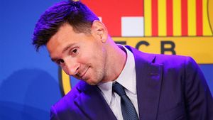 «Барселона» должна Месси почти 100млн евро. Клуб зарегистрировал новичков только благодаря Пике