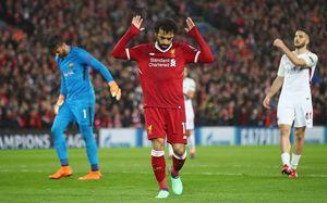 Салах— просто монстр! «Ливерпуль»— почти вфинале Лиги чемпионов