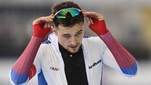 3-кратный чемпион мира обвинил МОК врусофобии: «Применили санкции только потому, что мырусские»