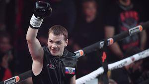 Чудинов решением судей победил Либенберга в Петербурге