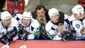 Что стало с хоккеистами, которые помогли Знарку стать звездой. Судьбы игроков серебряного ХК МВД-2010