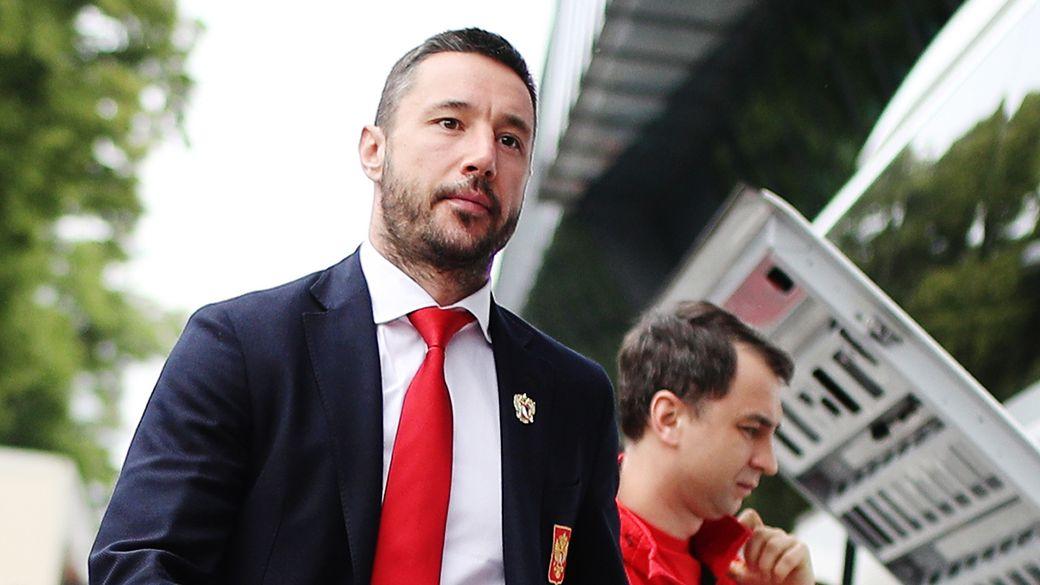 ФХР утвердила штаб сборной России на ОИ-2022 и изменила должность Ковальчука