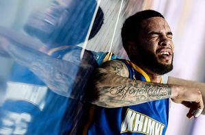 Как на самом деле погиб баскетболист «Химок» Тайлер Ханикатт. Ужасы в США