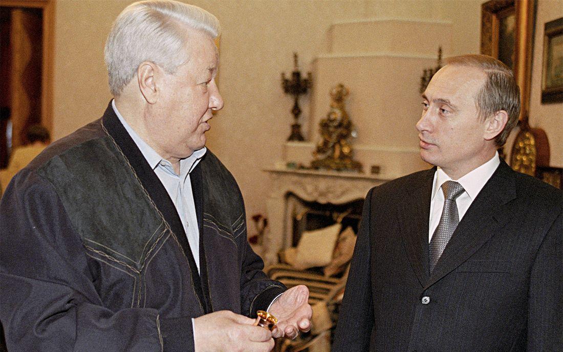 Ельцин не сделал для Екатеринбурга столько, сколько Путин сделал для Питера. Глава Урала о бывшем президенте РФ