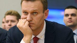 Роднина пожелала здоровья политику Навальному, впавшему в кому