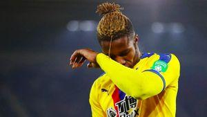 Вингер «Кристал Пэлас» Заа заявил, что чернокожие футболисты боятся пользоваться соцсетями