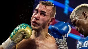 Бой, после которого российскому боксеру Дадашеву потребовалась трепанация черепа: фото