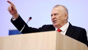 Жириновский: «Наказание за преступление Ефремова должно быть самым суровым — 12 лет колонии»