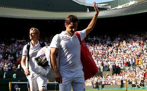 Роджер Федерер против Кевина Андерсона и еще 5 самых драматичных противостояний Уимблдона