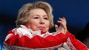 «Укатала всех!» Тарасова назвала выдающимся выступление Косторной вфинале Гран-при