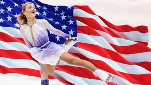 Украино-немецкая чемпионка Олимпиады Савченко в 37 вернулась на лед и будет выступать за США. Ее новому партнеру 21