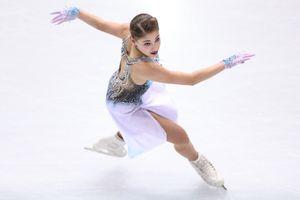 Косторная: «Попытаюсь откатать этот сезон и олимпийский. Потом начну работать над мечтой стать нейрохирургом»